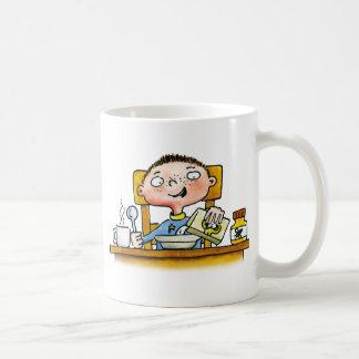 BREAK nearly Coffee Mug