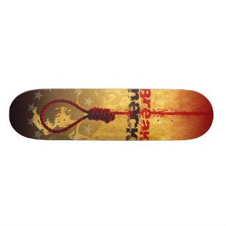 Break Neck Skateboard