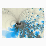 Break on Through - Fractal Art Card