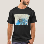 Break on Through - Fractal Art T-Shirt