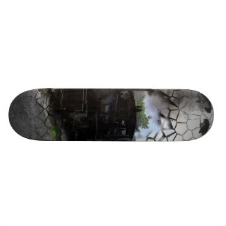 Break On Through Train Skateboard