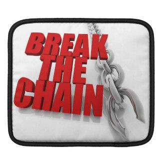 Break the chain Sleeve