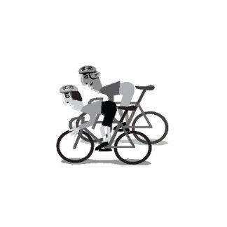 break the cycle figurine photo cutout
