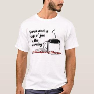 BREAK THE FAST... T-Shirt