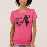 Break The Stereotype T-shirt