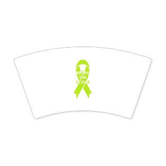 Break the Stigma - Paper Cup