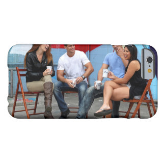 Break Time Barely There iPhone 6 Case