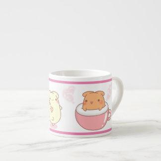 Break Time Espresso Cup