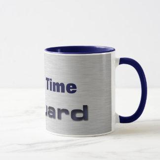 Break Time Guard Mug