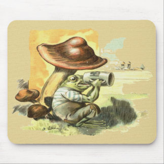 Break Time Mouse Pad