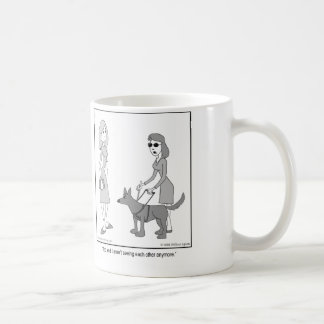 Break Up Coffee Mug