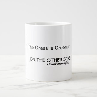 Break Up Mug Extra Large Mugs