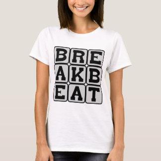 Breakbeat, Music Genre T-Shirt
