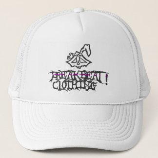 BrEaKbEaT! Plain Logo Hat