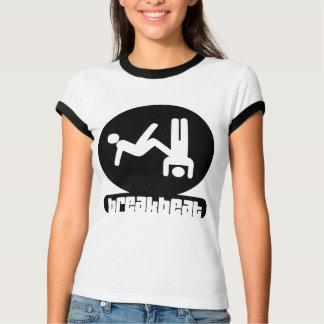 Breakbeat-Women's Wear T-Shirt