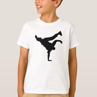 breakblk kids T-Shirt