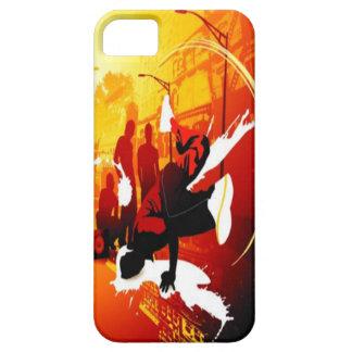 Breakdance B-Boy - iPhone 5 Case Mate