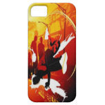 Breakdance - caso del iPhone 5 iPhone 5 Carcasa