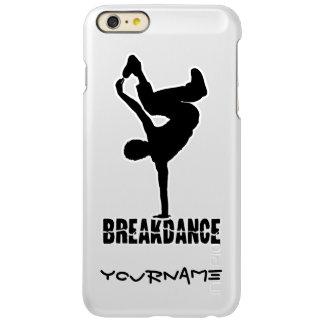 Breakdance custom cases