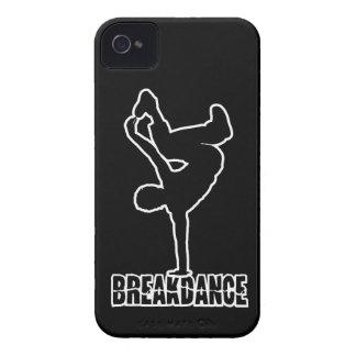Breakdance custom color Blackberry case