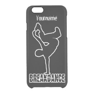 Breakdance custom color cases