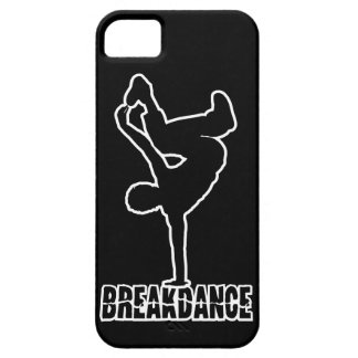Breakdance custom color iPhone case