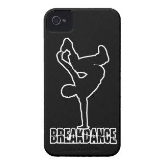 Breakdance custom color Phone case-mate iPhone 4 Case