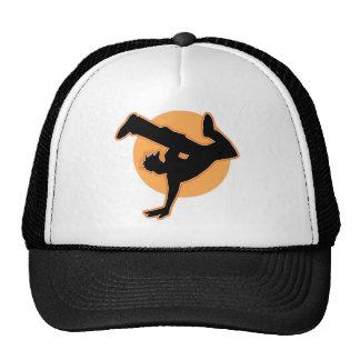 Breakdance flava hat