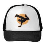 Breakdance flava trucker hats