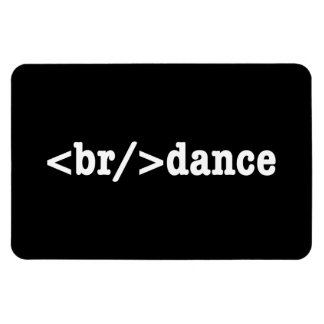 breakdance HTML Magnet