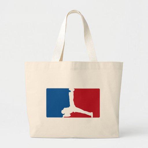 Breakdance Liga Bags