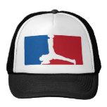 Breakdance Liga Hats