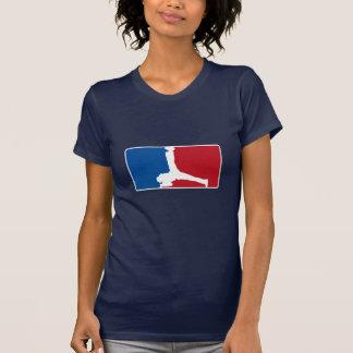 Breakdance Liga T Shirts