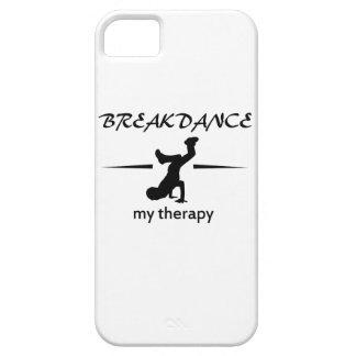Breakdance mi terapia iPhone 5 cobertura