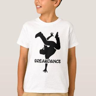 Breakdance Playera