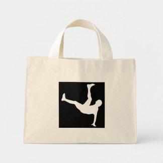 Breakdancer Bolsas De Mano