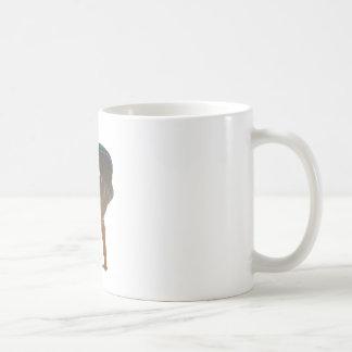 Breakdancer Classic White Coffee Mug