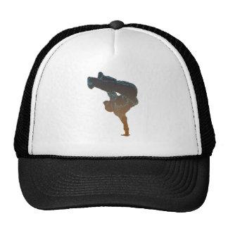 Breakdancer Trucker Hat