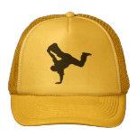 Breakdancer Hats