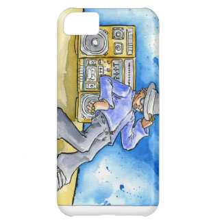 Breakdancer iPhone 5C Covers