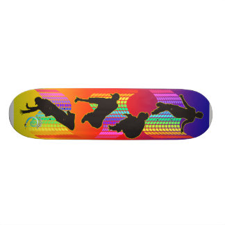 breakdancer skateboard