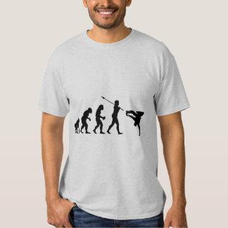 Breakdancer Tees