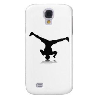 Breakdancer (vuelta)