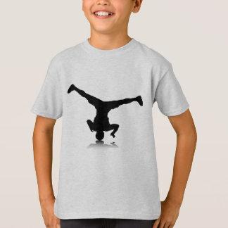 Breakdancer (vuelta) playera