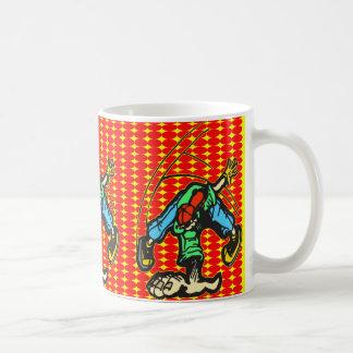 Breakdancing Style Coffee Mug