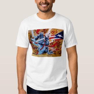 Breakdancing  tee shirt