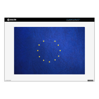 "Breakdown Brexit Britain British Economy Eu Euro Decals For 15"" Laptops"