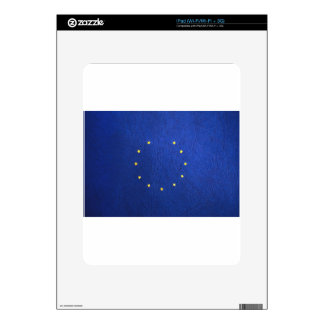 Breakdown Brexit Britain British Economy Eu Euro iPad Decal