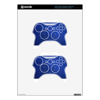 Breakdown Brexit Britain British Economy Eu Euro Xbox 360 Controller Decal