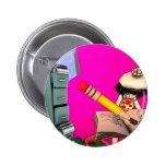 Breaker Badge Pin